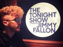 Daley Performs With The Roots on The Tonight Show with Jimmy Fallon (Video)