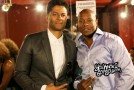Recap & Photos: Sol Village featuring Calvin Richardson, Eric Benet, Gaetano, Kissie Lee & J'Sun 4/16/14