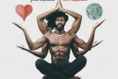"News: Jesse Boykins III Reveals Cover Art & Tracklist for ""Love Apparatus"", Set to Release April 22nd"