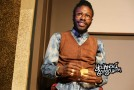 "Recap & Photos: Jesse Boykins III ""Love Apparatus"" Album Listening at Quad Studios 4/9/14"