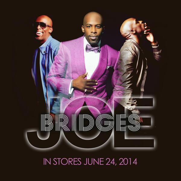 Joe Thomas Bridges Joe Announces June 24th Release Date + New Details on Upcoming Bridges Album