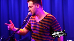 YouKnowIGotSoul Interview With Jon B.