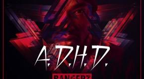 """New Music: Kevin McCall """"A.D.H.D. [Bangerz]"""" (Mixtape)"""