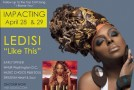 "New Music: Ledisi ""Like This"""