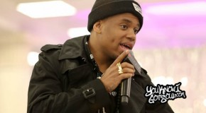 New Music: Mack Wilds – Camouflage featuring Nitty Scott (Produced by Salaam Remi)