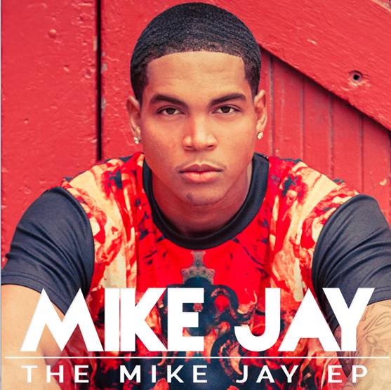 Mike Jay the Mike Jay EP