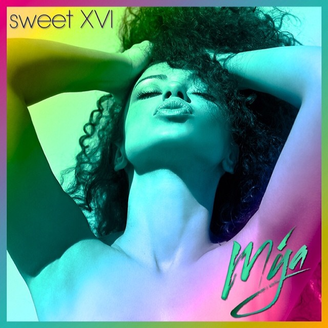 Mya Sweet XVI News: Mya Preparing to Release new EP Sweet XVI on April 21st