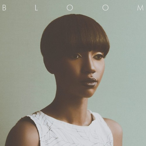 Sye Elaine Spence Bloom EP