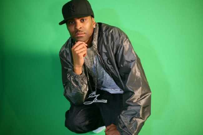 Interview: Ginuwine Talks 100% Ginuwine Album, TGT Success & New Solo Project