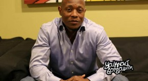 """Exclusive: Calvin Richardson Pays Tribute to Gerald Levert and Covers """"Closure"""""""