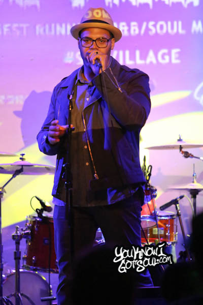 Eric Roberson May 2014 Sol Village SOBs-1