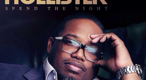 """Dave Hollister to Release New Single """"Spend the Night"""" Produced by Warryn Campbell & Eric Dawkins on June 3rd"""