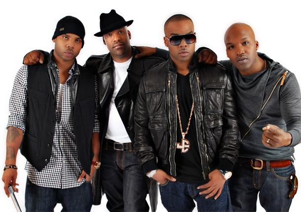 Jagged Edge 2014
