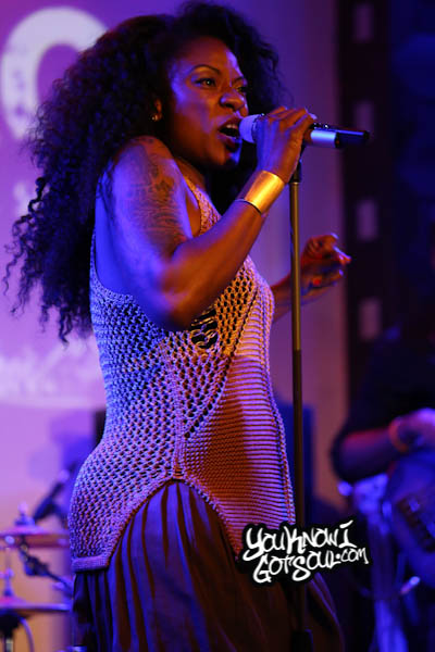 Jully Black May 2014 Sol Village SOBs-2