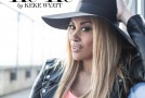 "New Video: Keke Wyatt ""Fall in Love"" (In Studio)"