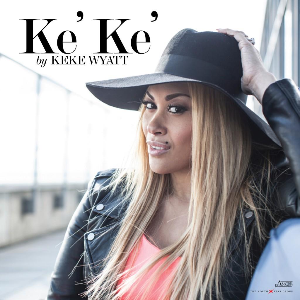 Keke Wyatt KeKe EP