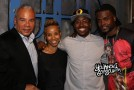 "Recap & Photos: Shaliek ""Blood Sweat Tears"" Album Listening at Quad Studios NYC 5/20/14"