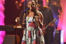"Ledisi Performs ""Like This"" on the Queen Latifah Show (Video)"