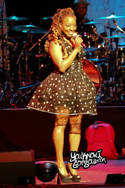 Ledisi The Truth Tour Beacon Theatre NYC 2014-4