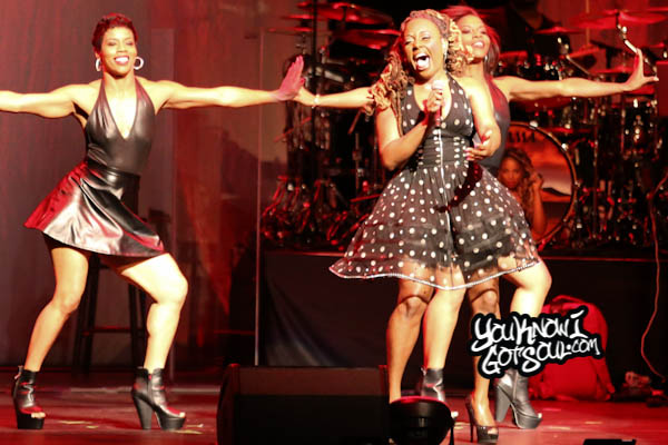 Ledisi The Truth Tour Beacon Theatre NYC 2014-6