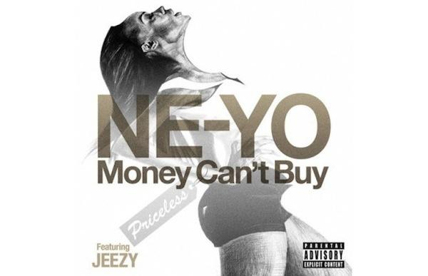 Ne-Yo Money Can't Buy 2