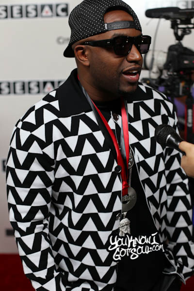 Rico Love Sesac YouKnowIGotSoul Interview 2014-1