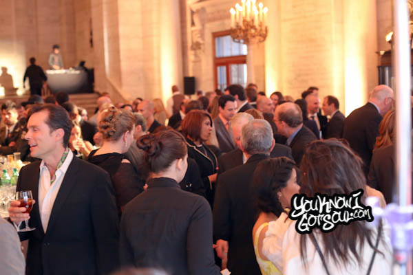 Sesac Pop Music Awards NY Public Library 2014-5
