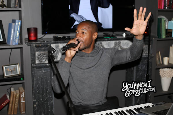 Tank Stronger Listening Event NYC 2014-3