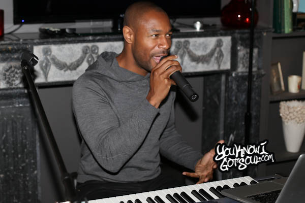 Tank Stronger Listening Event NYC 2014-5