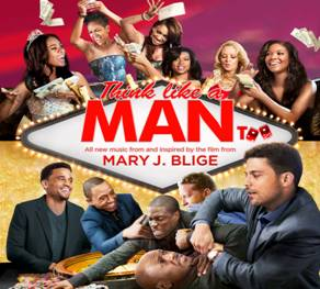 Think Like a Man Mary J Blige