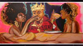 "New Music: Raheem DeVaughn ""King of Loveland Vol. 2"" (Mixtape)"