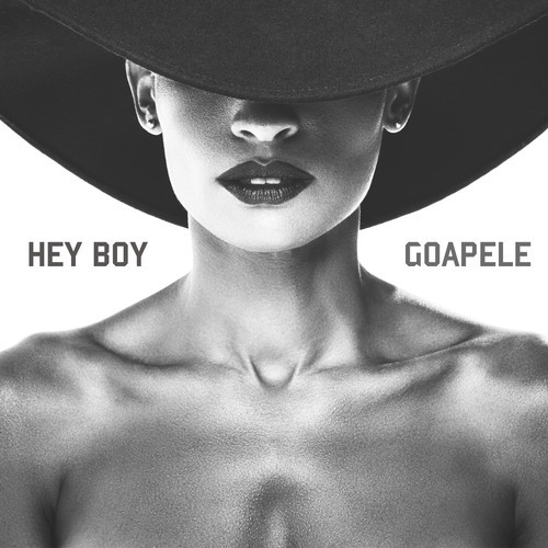 Goapele Hey Boy Goapele Set to Release New Album Strong as Glass on September 30th
