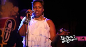 Recap & Photos: Soul Factory featuring Jaguar Wright, L Young, Suzy Q. & Mariami 5/31/14
