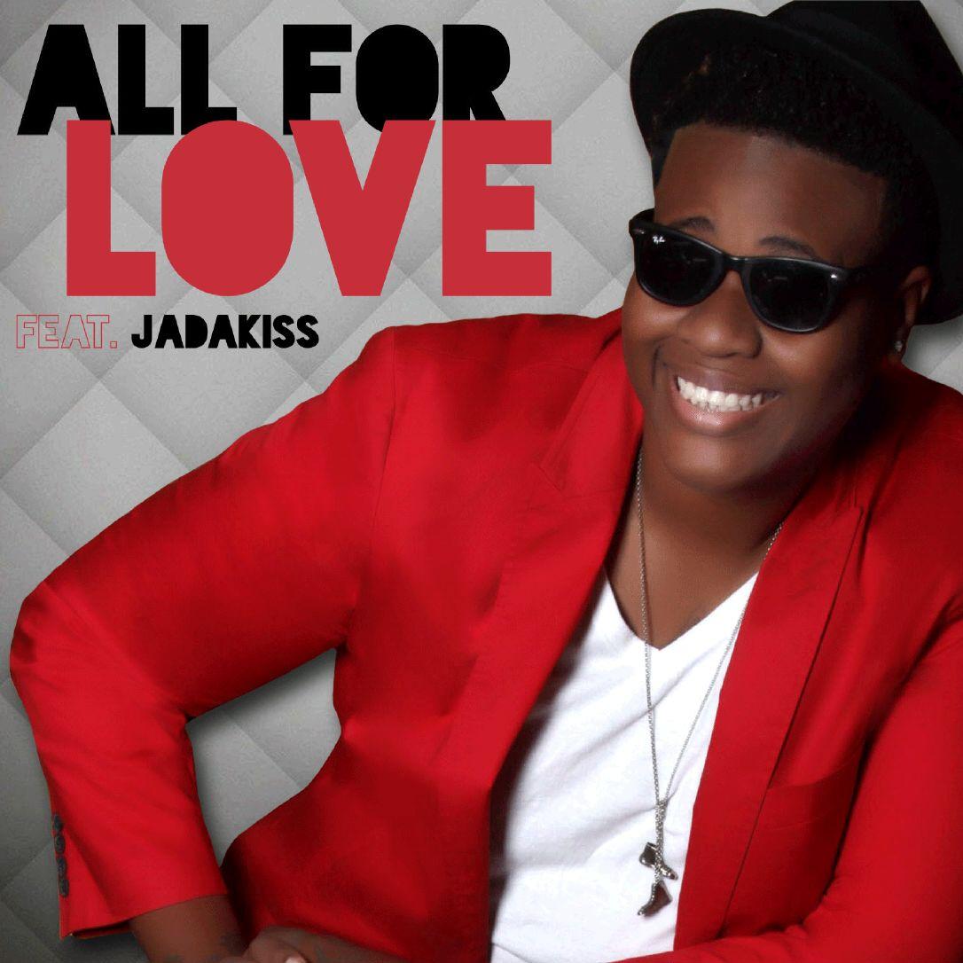 Josh Xantus All for Love Jadakiss