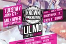 YouKnowIGotSoul Partners With The Known Unknown to Sponsor Event Series, Lil' Mo Tapped to Perform on 6/17