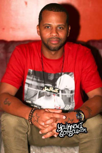 Lil John Roberts YouKnowIGotSoul 2014-1
