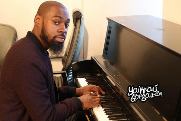 Mali Music YouKnowIGotSoul 2014-2