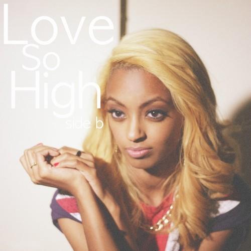 Melat Love so High