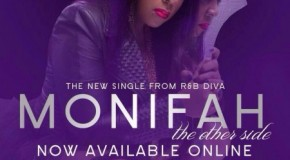 "New Music: Monifah ""The Other Side"""