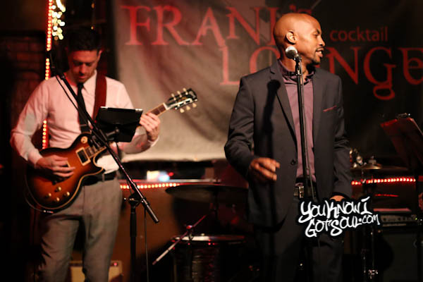 Rell Frank's Lounge 2014-3