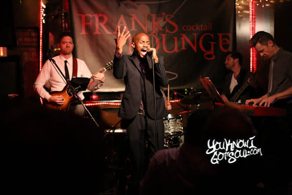 Rell Frank's Lounge 2014-4