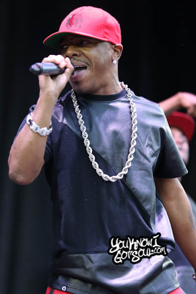 Sisqo Summerstage Betsy Head Park 2014 8 Sisqo to Release New Solo Album This Summer, New Single A List Coming Soon