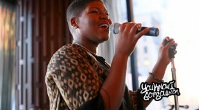 Recap & Photos: Stacy Barthe Performs Live at the Renaissance Hotel in NYC 6/18/14