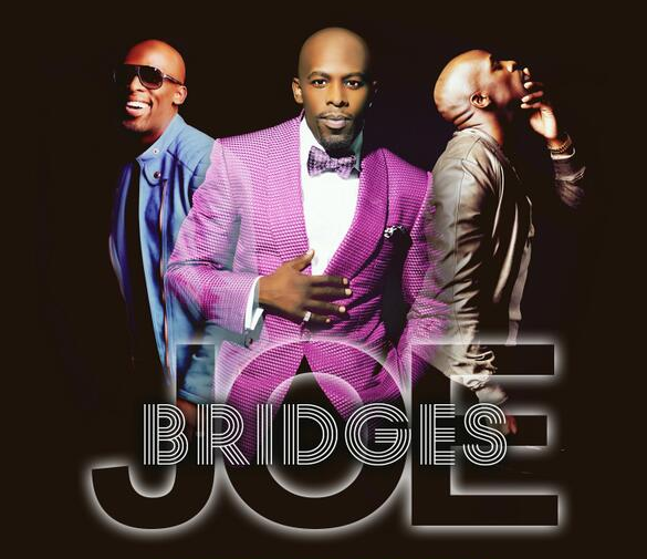 bridges Album Review: Joe, Bridges
