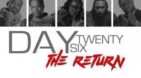 "New Music: Day26 ""The Return"" (EP)"