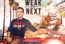 "New Music: Adrian Marcel ""Weak After Next"" (Mixtape)"