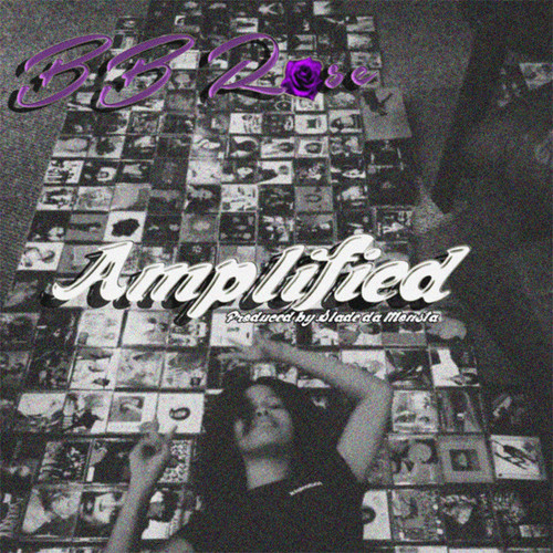 BB Rose Amplified