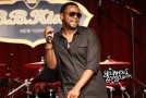 Recap & Photos: Carl Thomas Performs at BB King's in NYC With Opener Suzy Q. 7/11/14