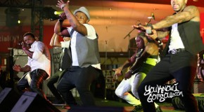 Recap & Photos: Day26 Perform at the 2014 Essence Music Festival
