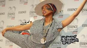 Recap & Photos: Essence Festival Day 4 Erykah Badu, Dave Chappelle, Tamar Braxton, Sevyn, Raheem DeVaughn & More